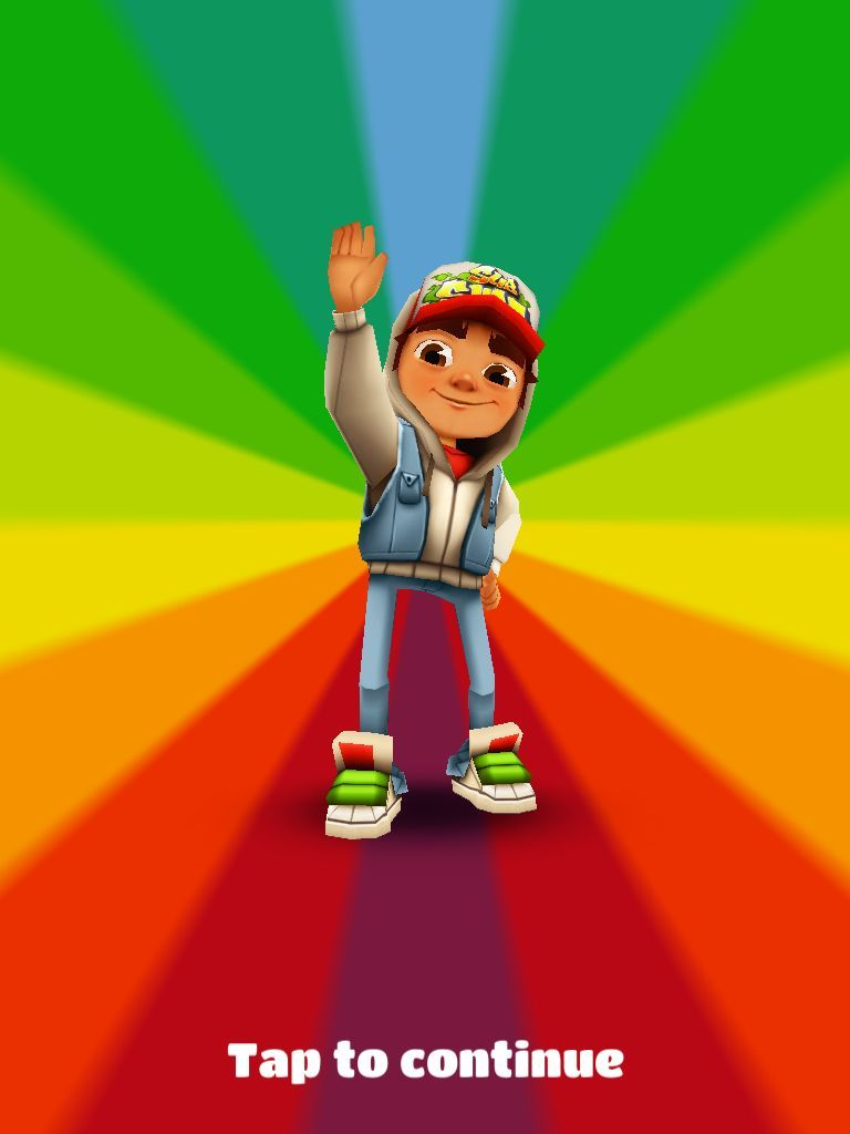 Top run subway surfers - Subway surfers wiki ...
