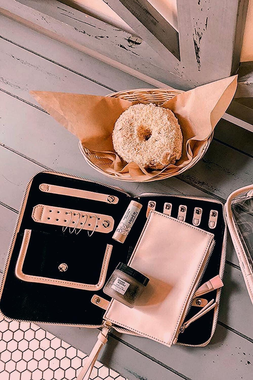 Travel Jewelry Cases | Hudson+Bleecker