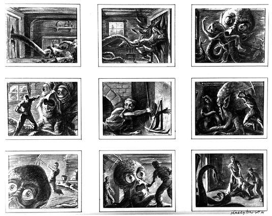 Movie LegendS Sketchbook Unearthed  Sketchbooks Storyboard And