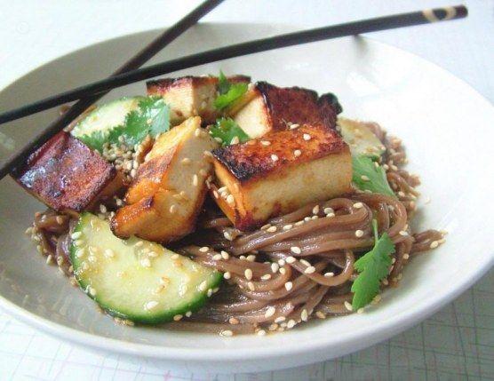 Japanese Food - Otsu Soba