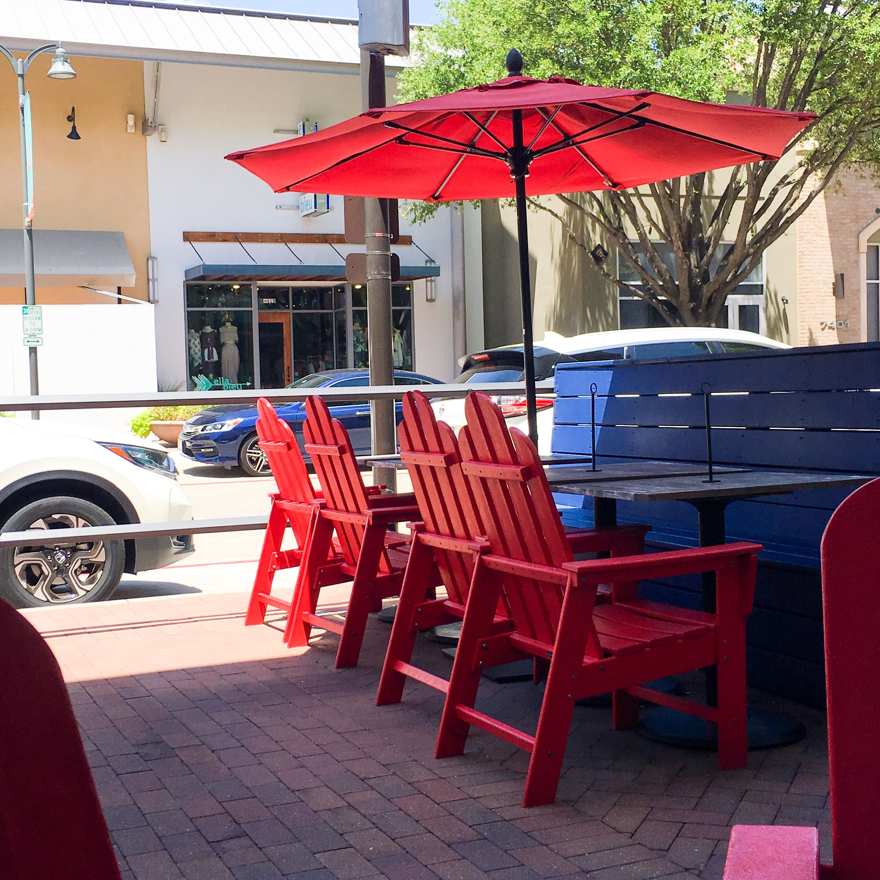 East hampton sandwich co outdoor bench and chair seating
