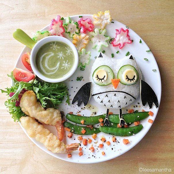 funny food - Food Design Ideas