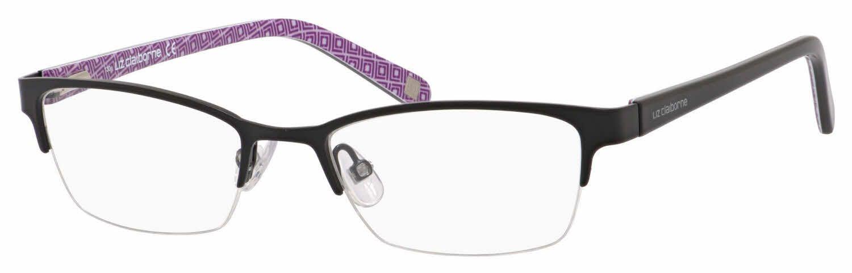 c0f3f4b34d Liz Claiborne LC428 Eyeglasses