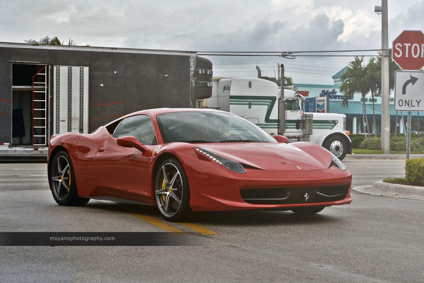 Moyano Photography   © Cars U0026 Coffee @ Ferrari Maserati Of Fort Lauderdale    4.13