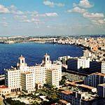 Hotel Nacional..Havana