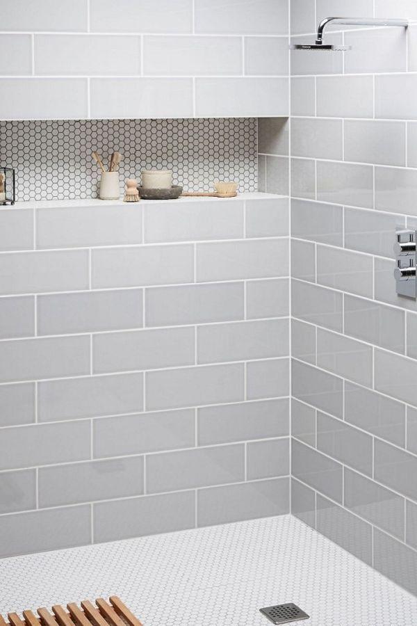 Beautiful Bathroom Shower Tile Design Ideas And Makeover 27 Bathroom Beautiful Bathroom Shower Tile Design Ideas And Makeover 27 In 2020 Bathroom Styling Small Bathroom Shower Tile Designs