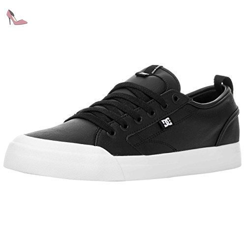 DC Shoes Evan Smith S - Low-Top Shoes - Chaussures de skate - Homme VL7LiHH