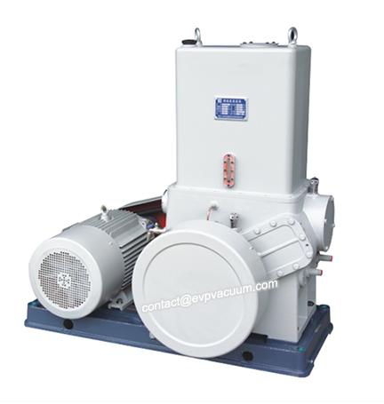 Piston vacuum pump operating principle Vacuum pump, Deep