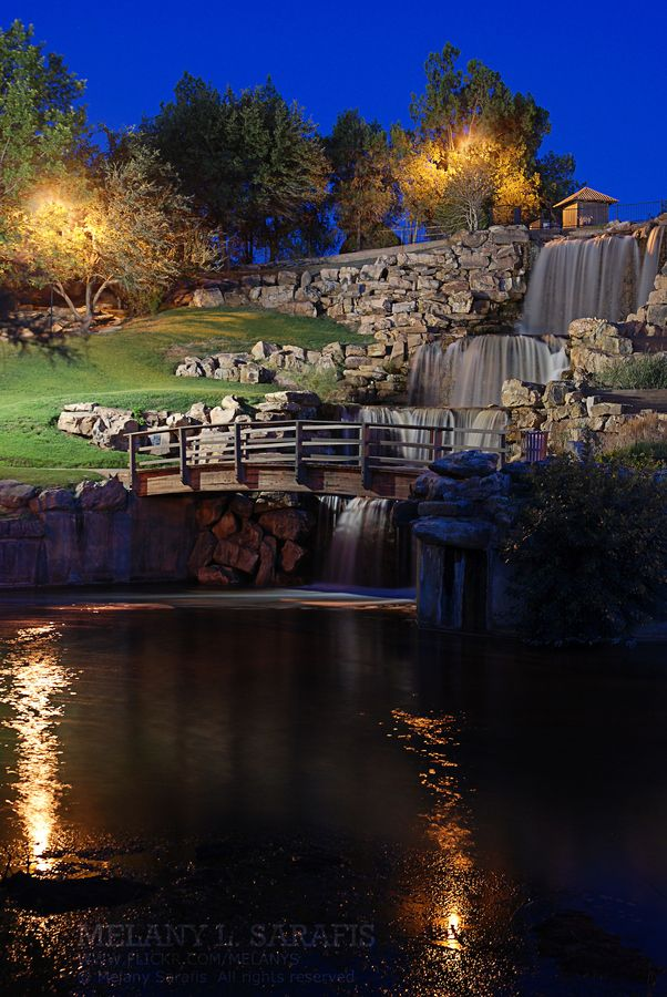 Admiring The Gorgeous Beauty Of Wichita Falls Texas With Images
