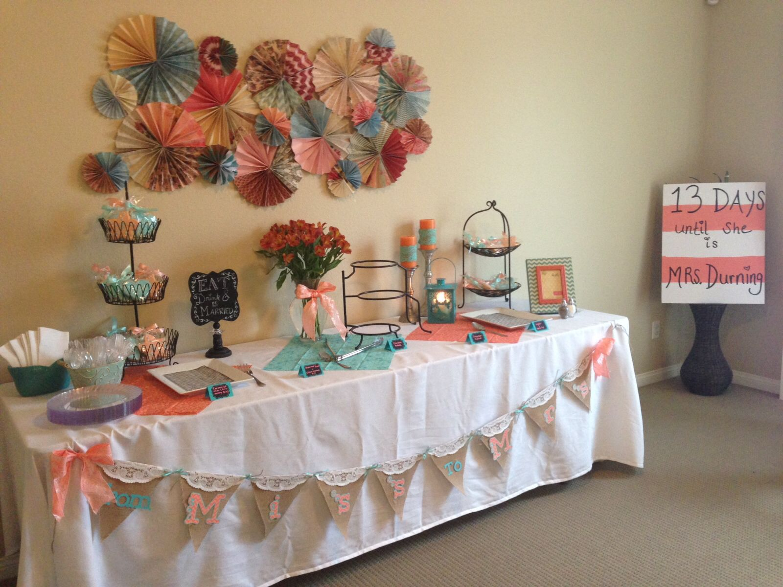 Pinterest Crafts Wedding: Pinterest Bridal Shower Pictures To Pin On Pinterest