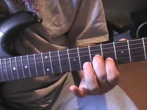 sleepwalk by santo and johnny / joe satriani guitar lesson for ...