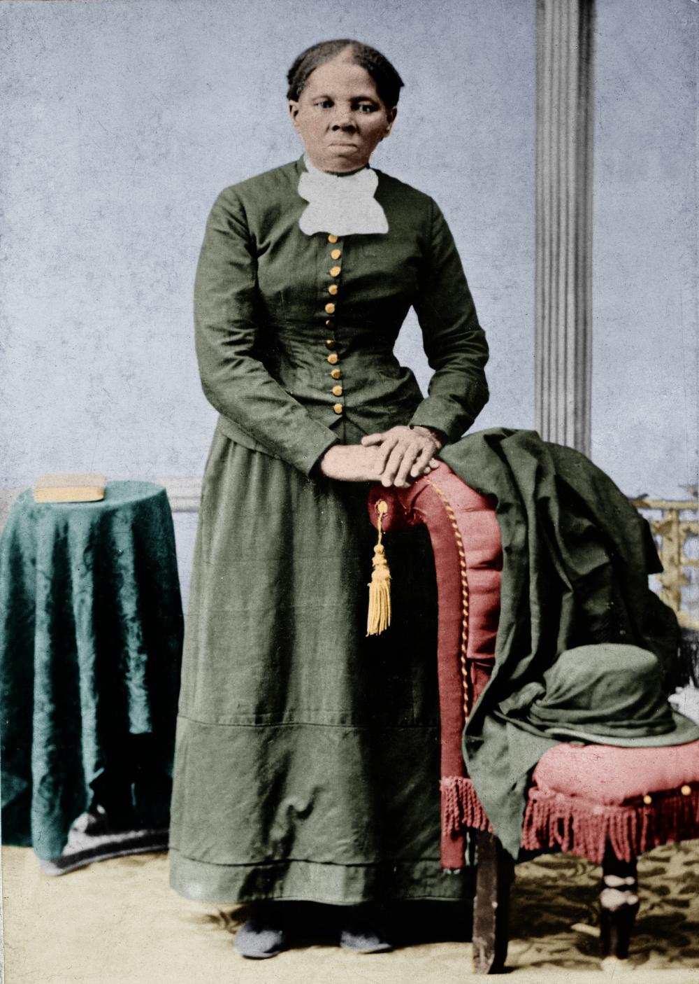 Harriet Tubman Google Search Harriet Tubman Underground Railroad Women In History
