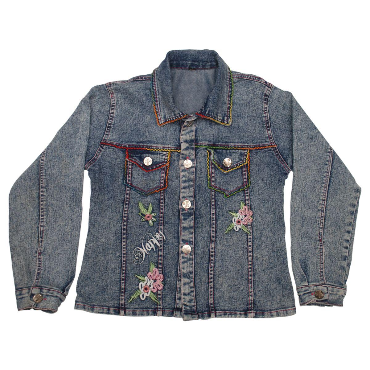 Girls jeans jacket rs jeans jacket girls dresses pinterest