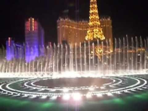 Bellario fountains...Hallaluhah!