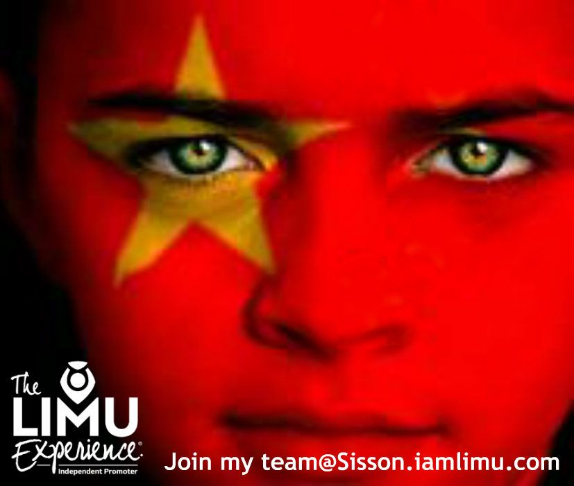 LIMU Vietnam Eye