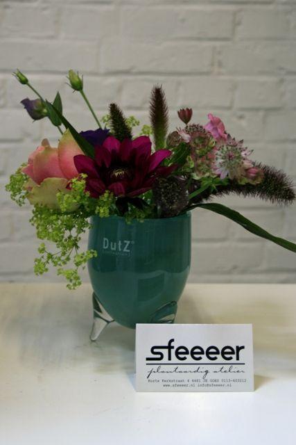 Dutz Vase Glorious Glass Pinterest Glass