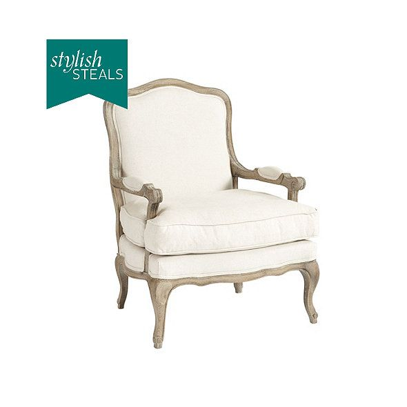 Louisa Bergere Chair  sc 1 st  Pinterest & Louisa Bergere Chair | Pinterest | French living rooms French ...