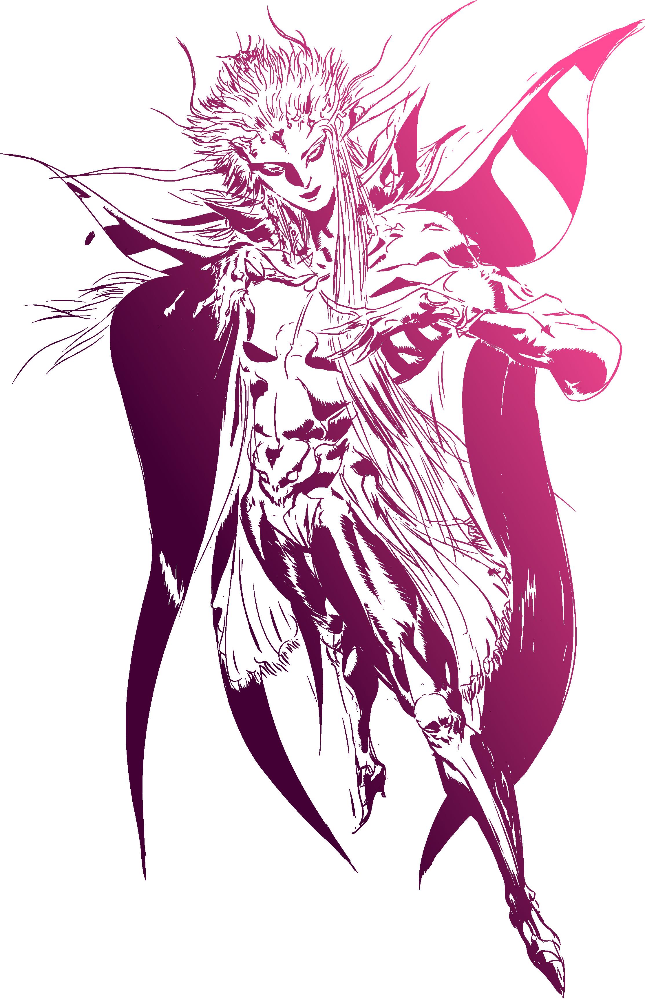 Final fantasy xii logo png - photo#40