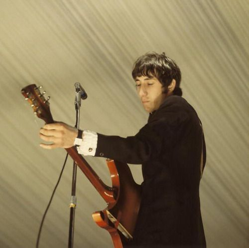 Pete Townshend appreciation life~