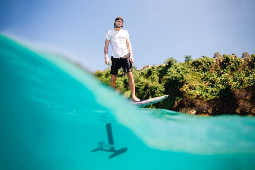 Lift Foils Home Of The Efoil Electric Hydrofoil Surfboard Now Shipping Hydrofoil Surfboard Surfer Magazine Surfboard