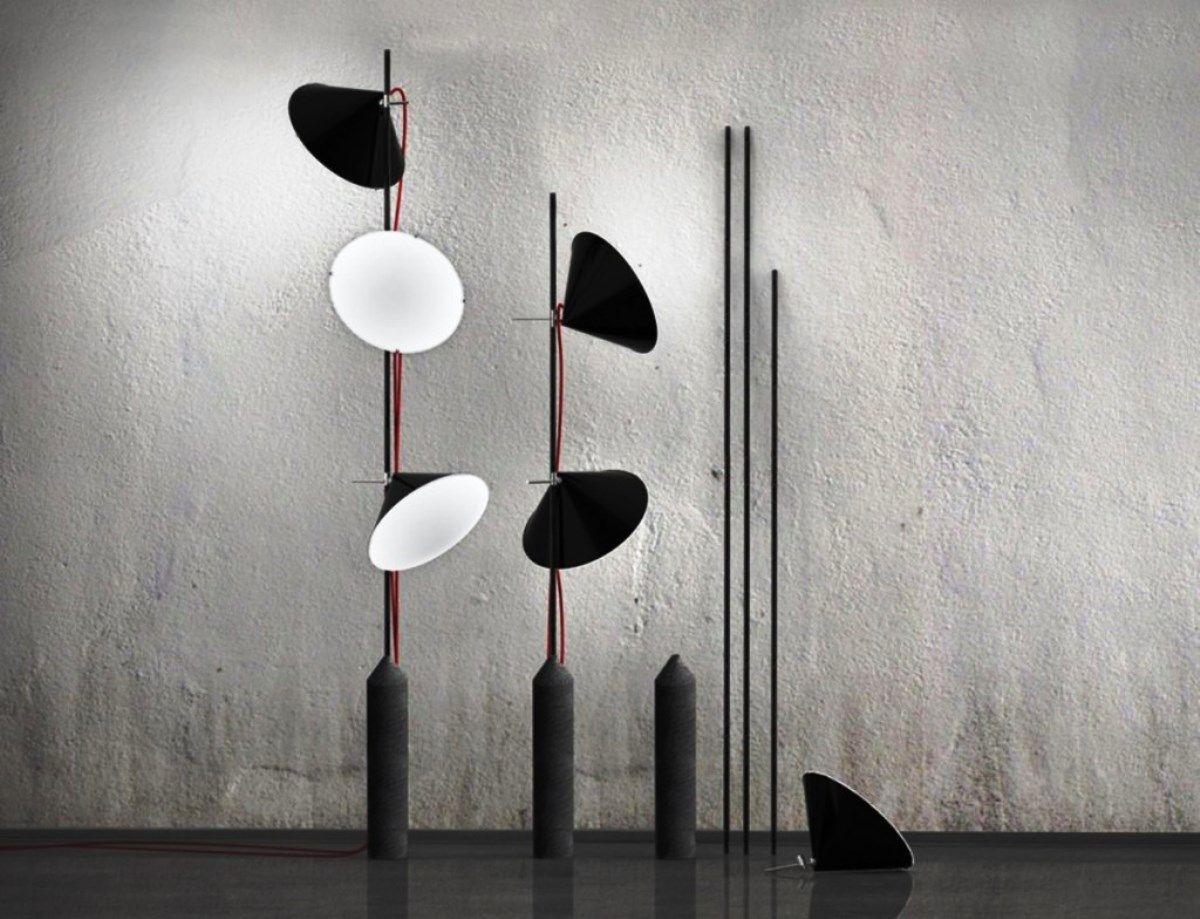 36 Amazing Modern Lamp Designs Guru Koala