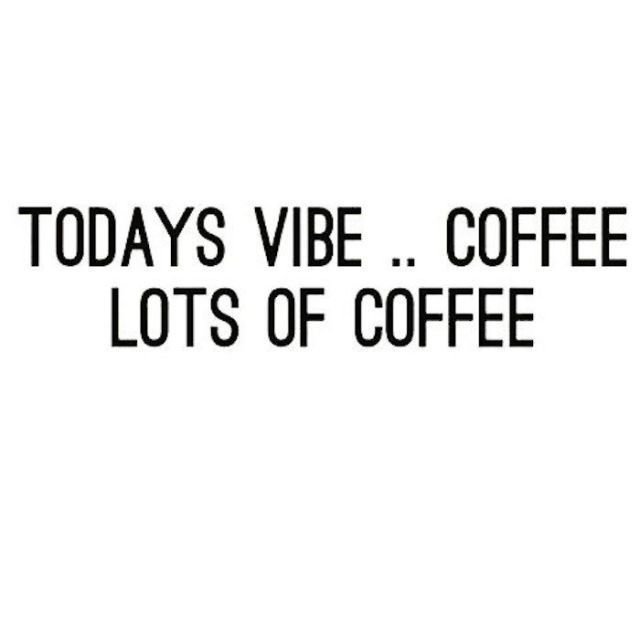 15 Coffee Quotes That'll Get You Through Your To Do List Like a Boss #quotesaboutcoffee