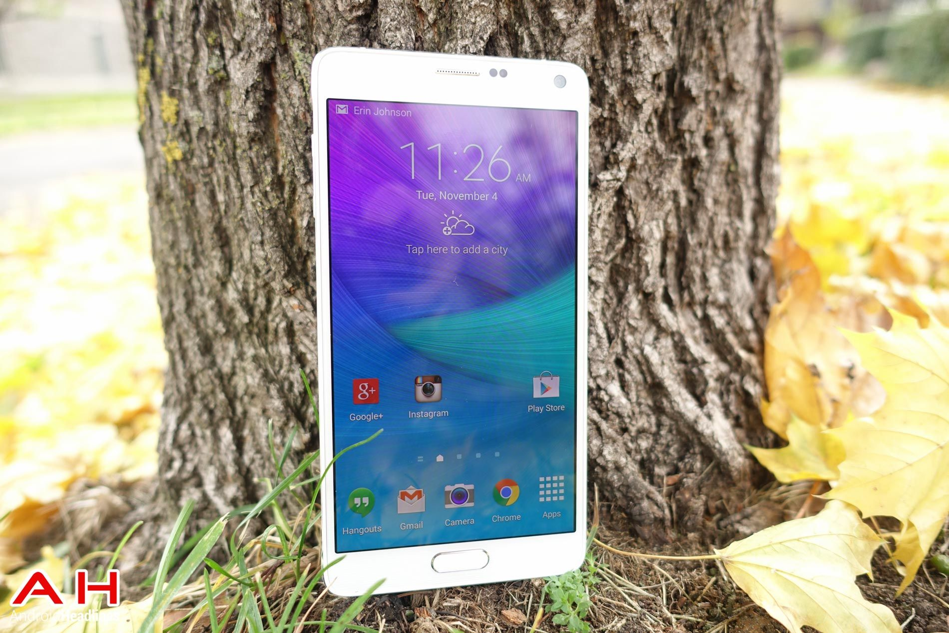 Sprint Pushes March 2017 Security Patch To Galaxy Note 4 Galaxy