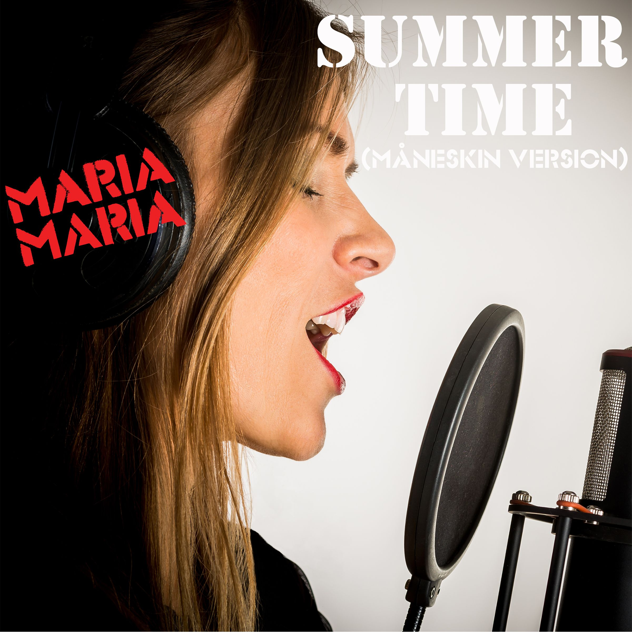 "SINGLERELEASE 25/6 :  ""SUMMERTIME (Måneskin Version)"" m MARIA MARIA FIND SANGEN HER: https://itunes.apple.com/.../summertime.../id1011757048 Spotify: https://play.spotify.com/album/0xIox10YqDVfxcyjAshgXZ #music #summerhit #summertime #radio #hit"