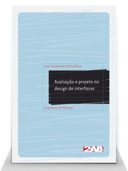 Avaliação e Projeto no Design de Interfaces