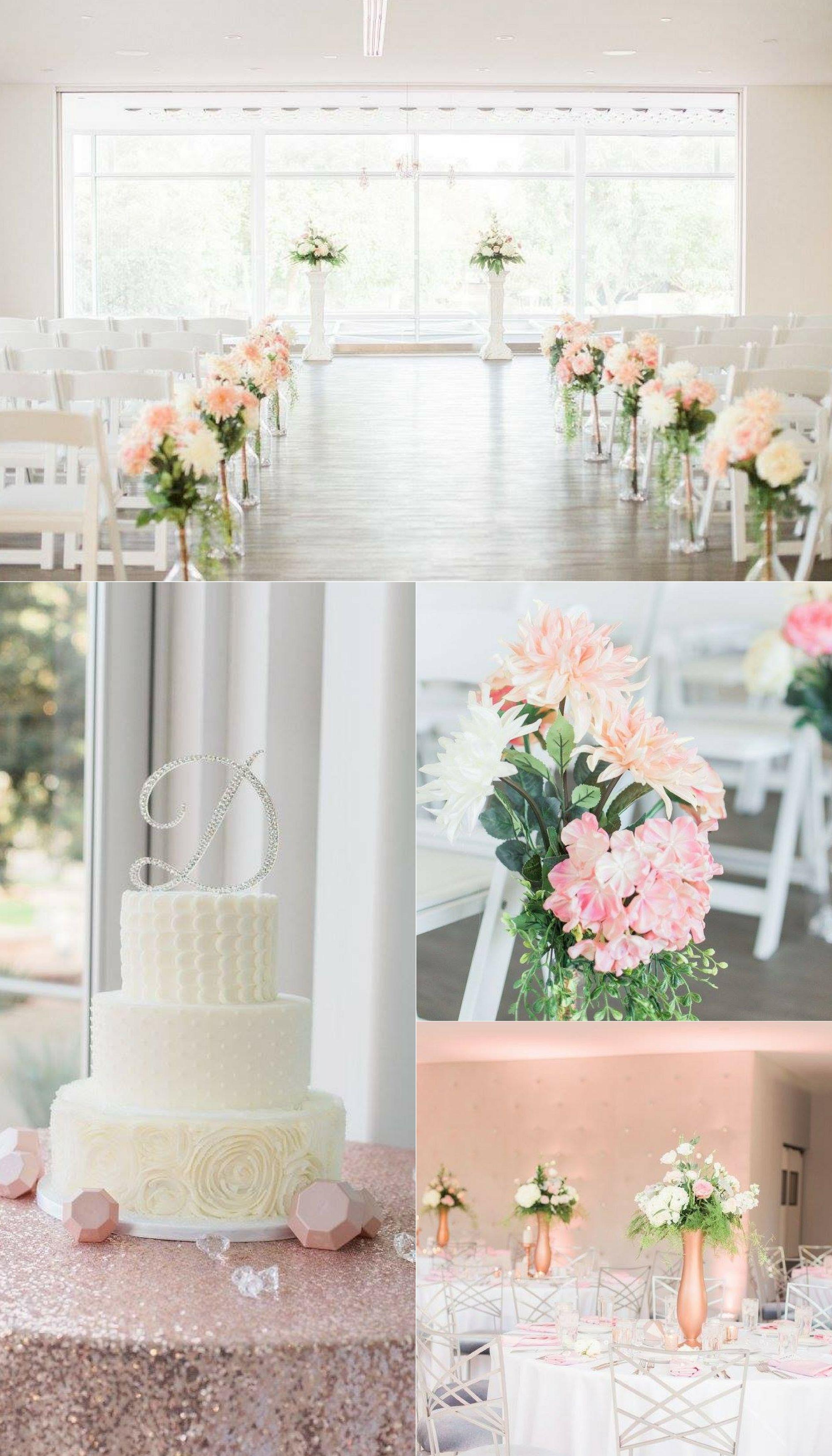 Unique Wedding Venues Decorations Pictures