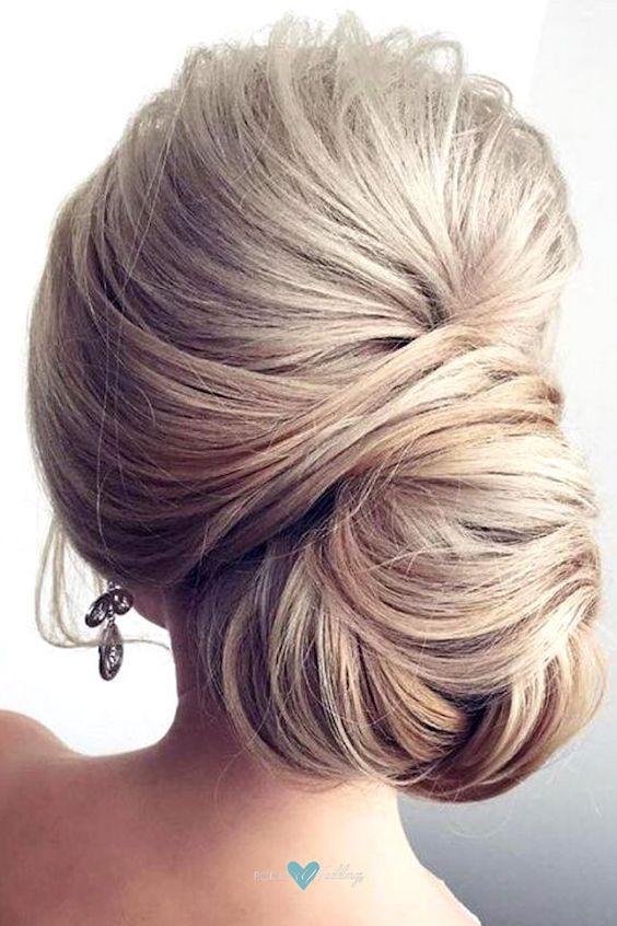 Peinados Para Fiesta De Noche Fantasticos Y Con Paso A Paso Peinados Elegantes Peinados Con Trenzas Peinados Bonitos