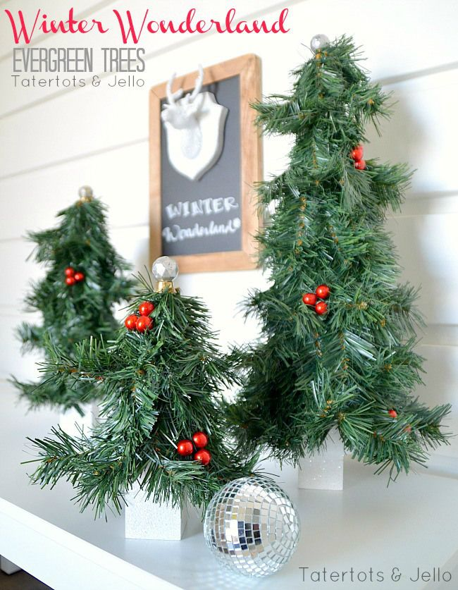 Diy Decorations for Christmas