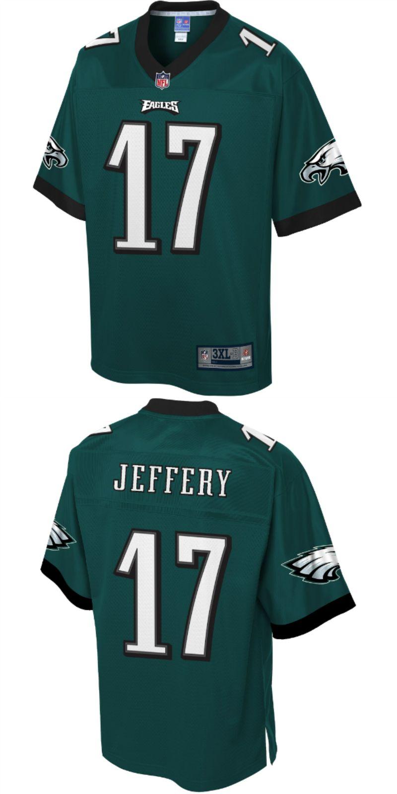 8fe515a0 UP TO 70% OFF. Alshon Jeffery Philadelphia Eagles NFL Pro Line Big ...