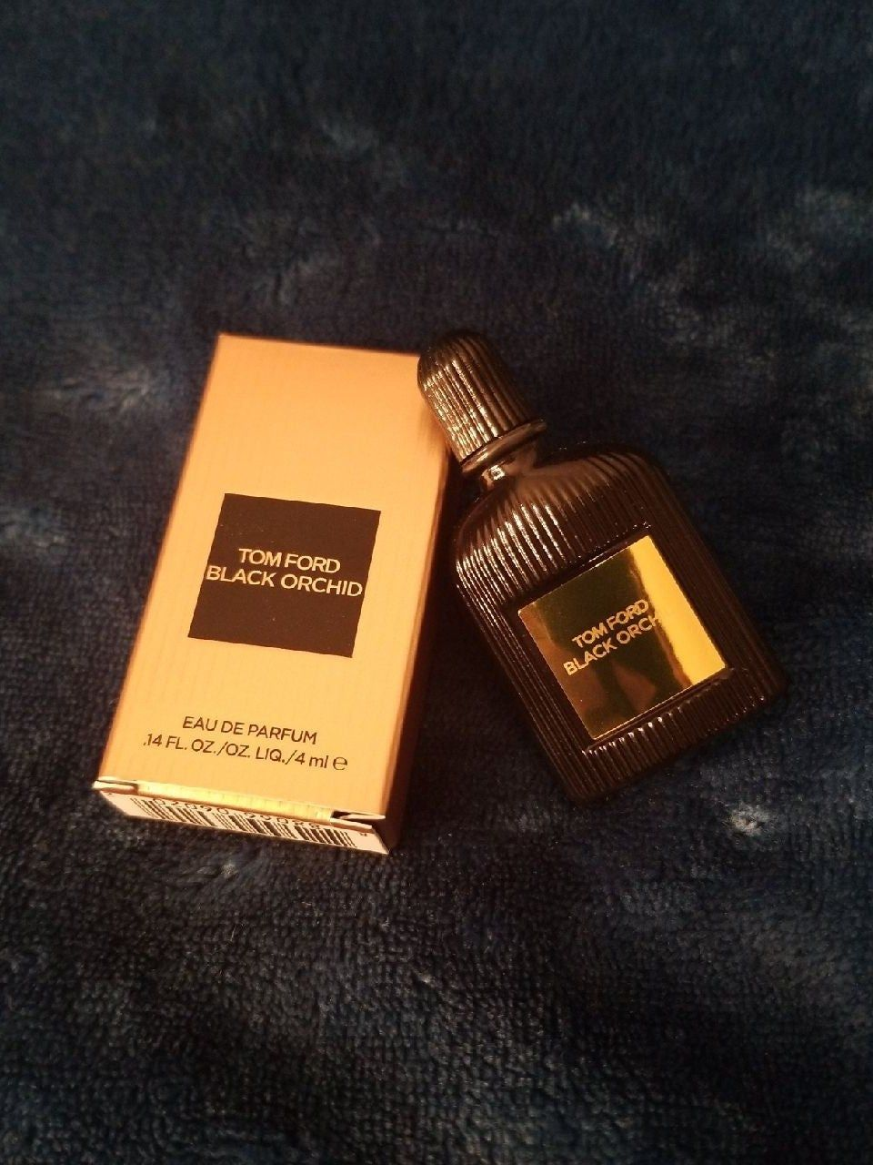 New Deluxe Sample Size Tom Ford Black Orchid Perfume 14 Fl Oz I Have Done My Best To List Items At A Fair Price Tom Ford Black Orchid Black Orchid Perfume