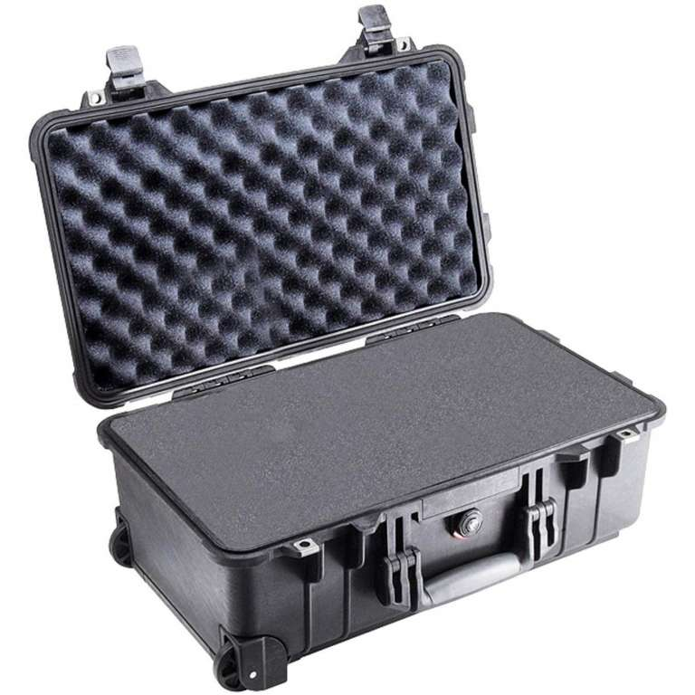 Top 10 Best Transport Cases With Foam In 2020 Reviews Pelican Case Pelican Cooler Camera Case