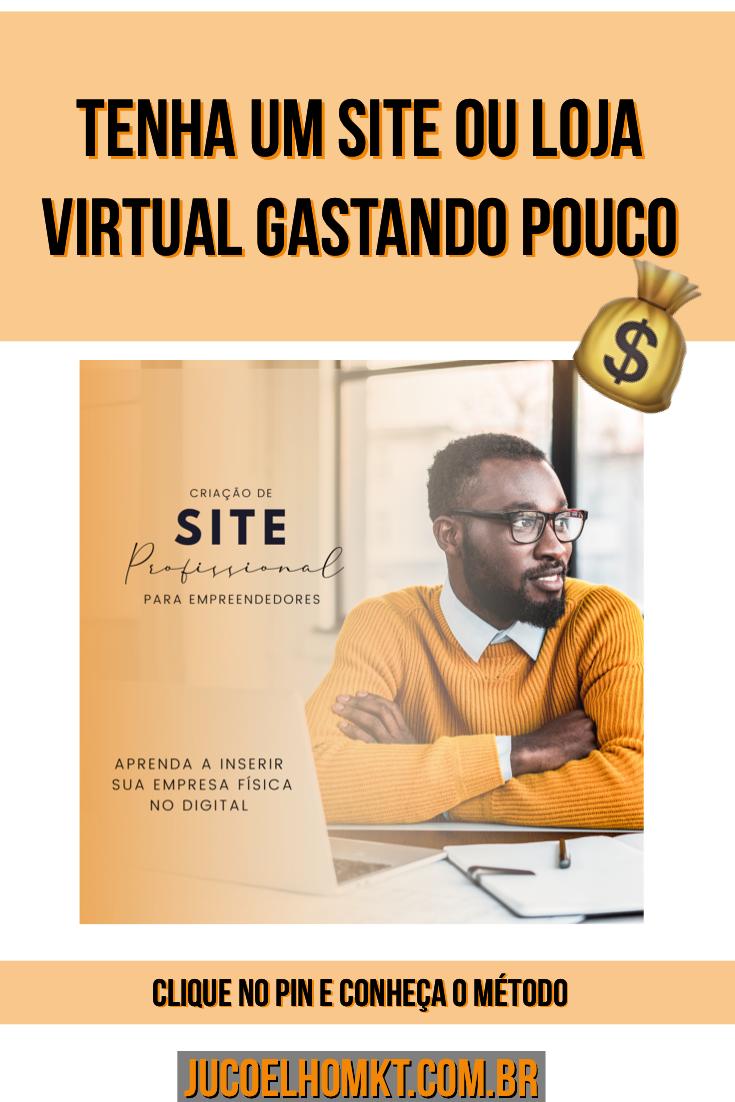 Como ganhar dinheiro com sites para negócios!