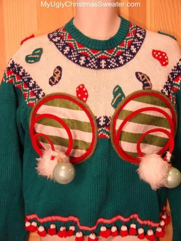 ugly sweaters for holidays pinterest ugliest christmas sweaters and yarns