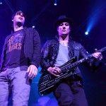 Avenged Sevenfold Halestorm Unleash Rock N Roll Nightmare