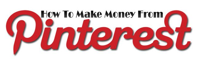 How to make money off Pinterest, without spamming.. :)