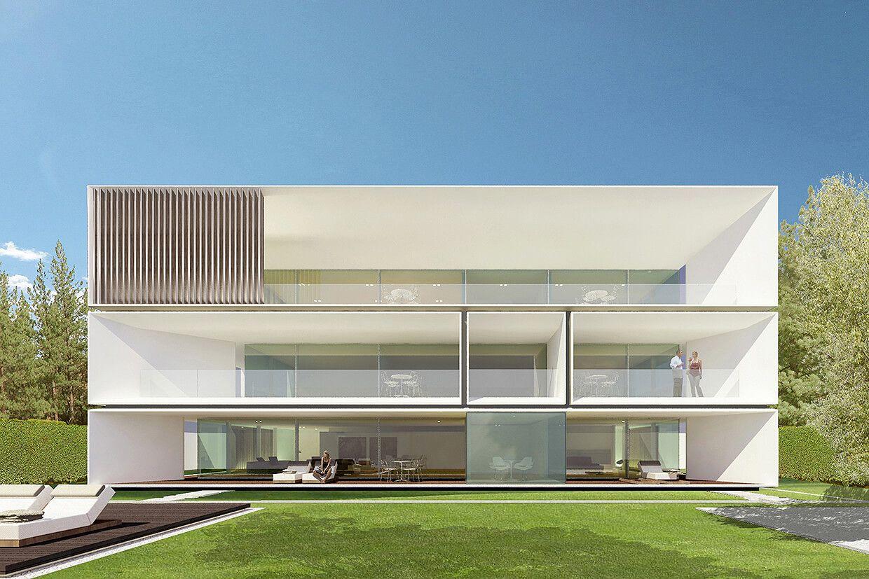montebar villa by jm architecture   montebar villa by jm ...
