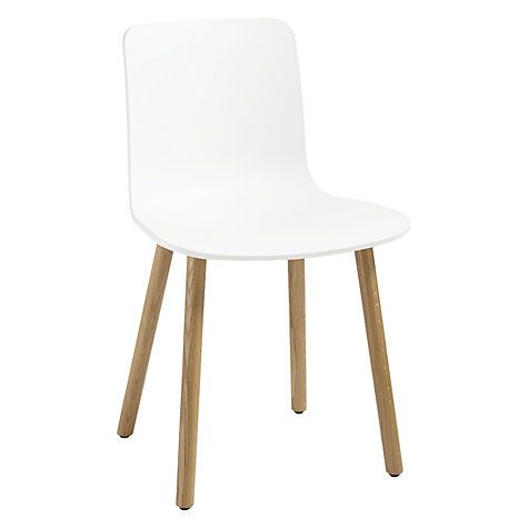 vitra hal chair white light oak chairs online kitchen seating