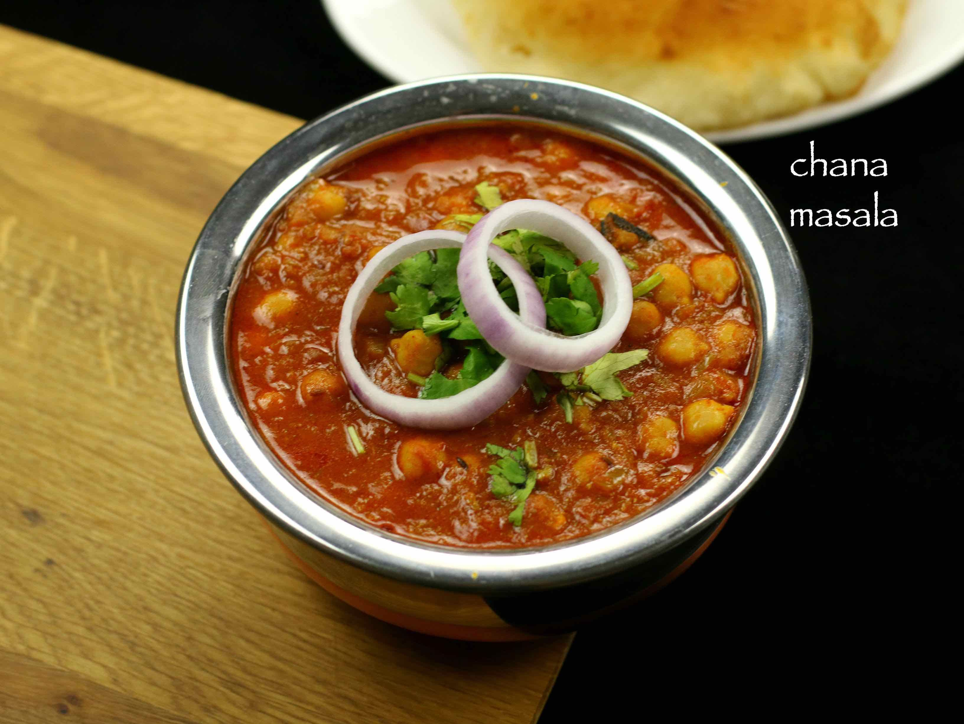 Chana masala recipe punjabi chole masala recipe with step by step chana masala recipe punjabi chole masala recipe with step by step photovideo recipe forumfinder Image collections