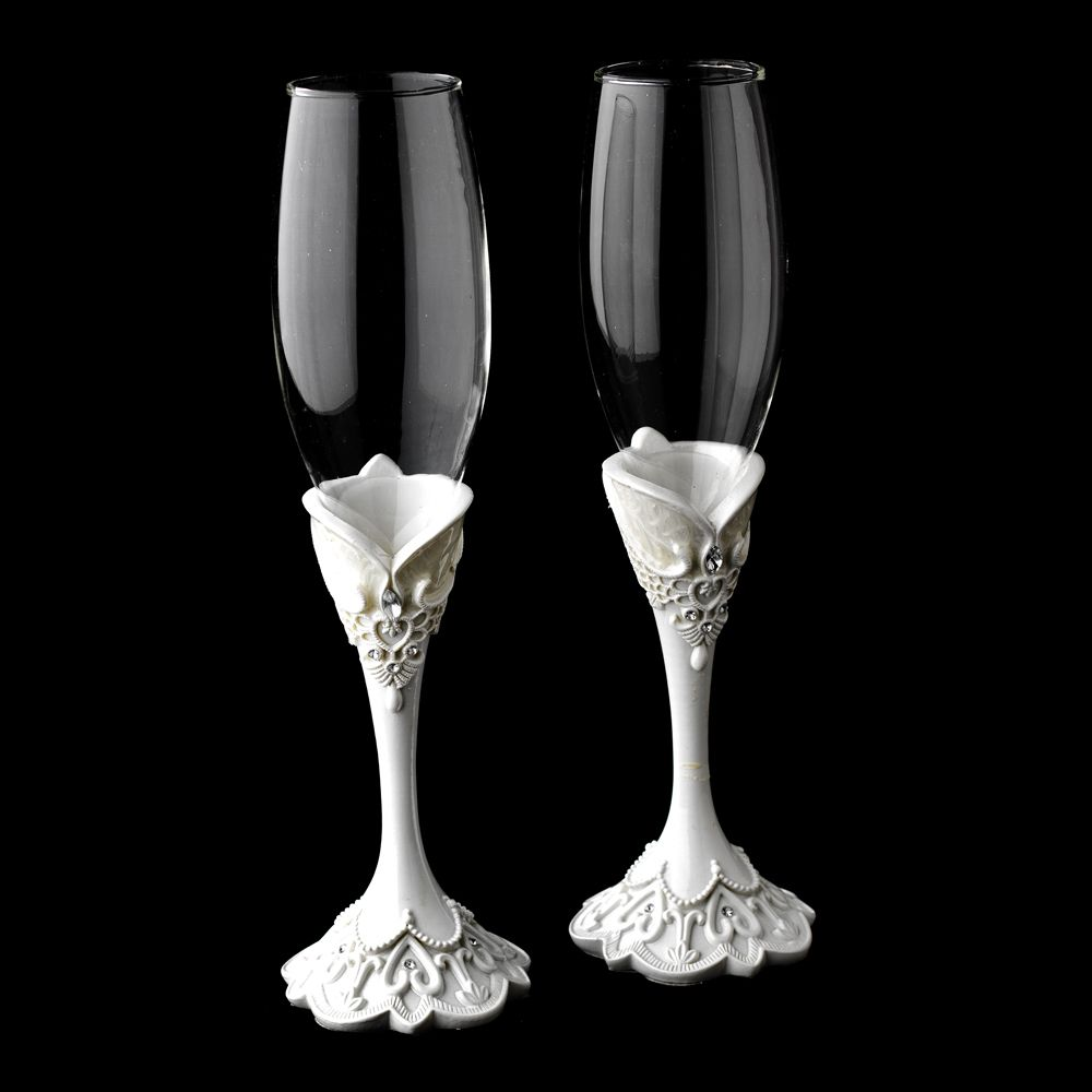 Wedding Wedding Toasting Flutes 17 best images about elegant bride and groom toasting flutes on pinterest pink princess wedding make your