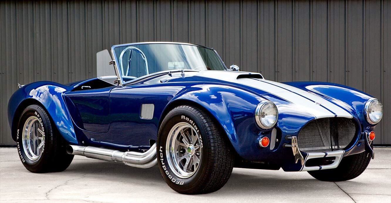 Classic Beauty Ac Cobra Speed Pinterest Ac Cobra And Cars