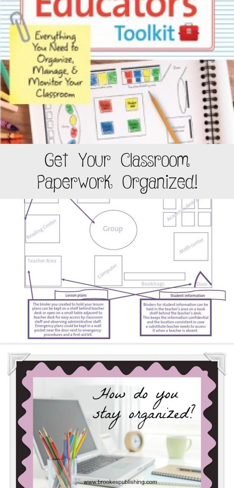 Start the new school year by getting your classroom