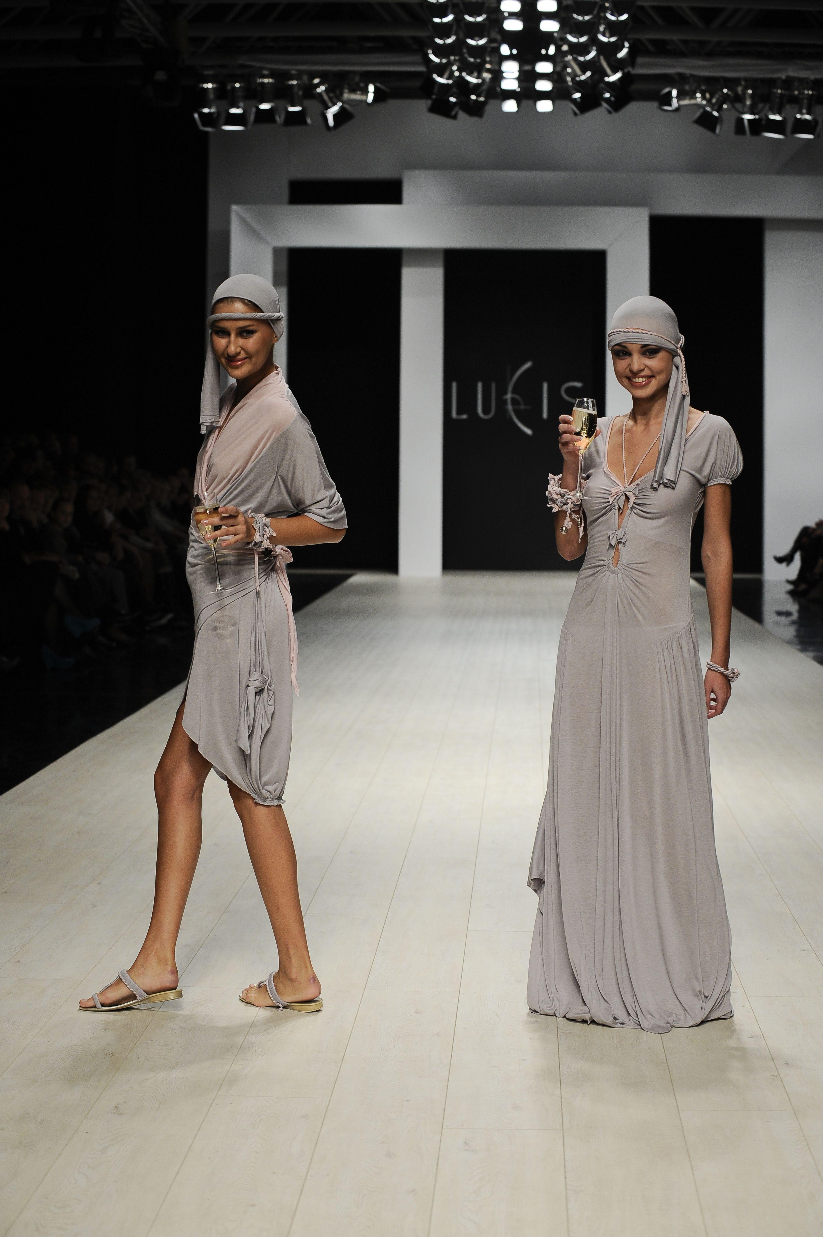 Ludmilakislenko ludmila kislenko dress long dress black
