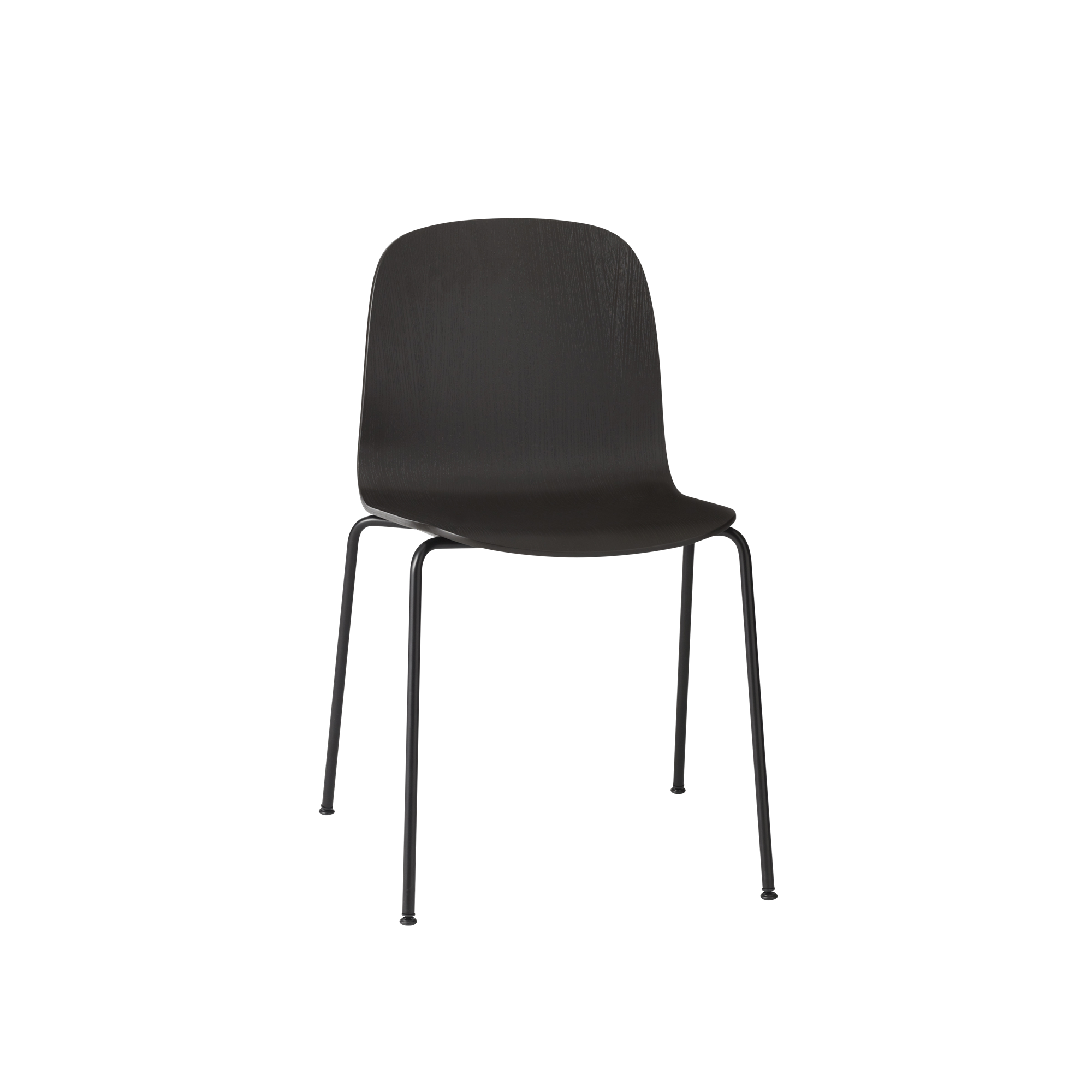 Visu Chair Tube Base Ideal For Conferences And Office Spaces Modern Scandinavian Design Chair Scandinavian Design