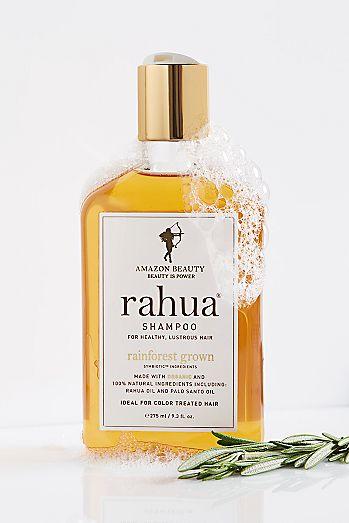 Rahua Shampoo in 2020 Rahua shampoo, Rahua, Organic hair