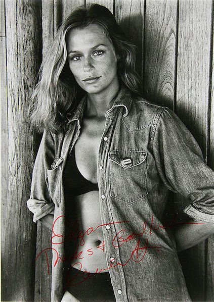 Lauren Hutton Holds The Record For Most Vogue Covers 26 Beauty