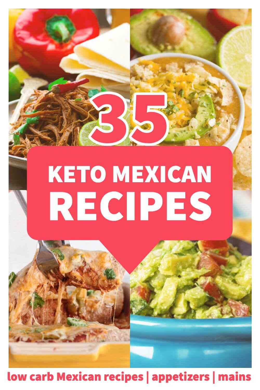 35 best keto mexican recipes thatll make taco tuesday an